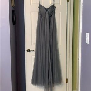 Jenny Yoo Willow Dress NWT